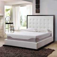 10'' Gel Memory Foam Cooling Mattress Twin - $140, Full - $170, Queen $197 + FS