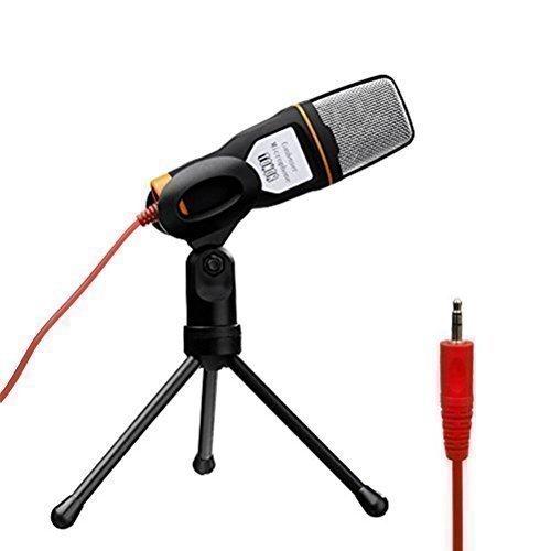 Tonor TN12326 Professional Condenser Studio Microphone - $9.09AC/FS