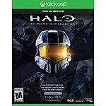 Halo: The Master Chief Collection (Xbox One) $29.64 @ Walmart