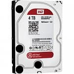 "2-Pack 4TB Western Digital WD Red SATA 3.5"" Internal Hard Drive $299.95 (~$150 each) + Free Shipping"