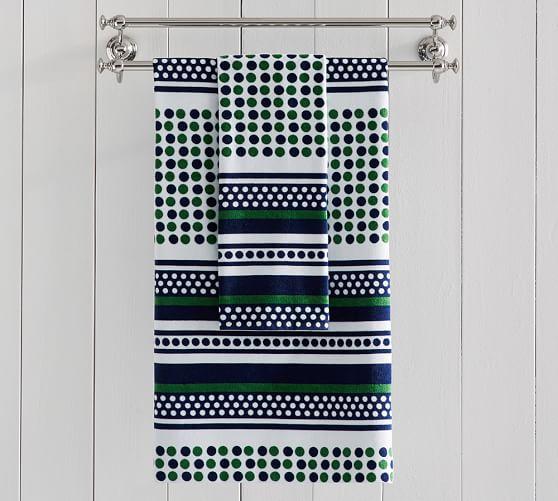 Pottery barn organic towels $9.99