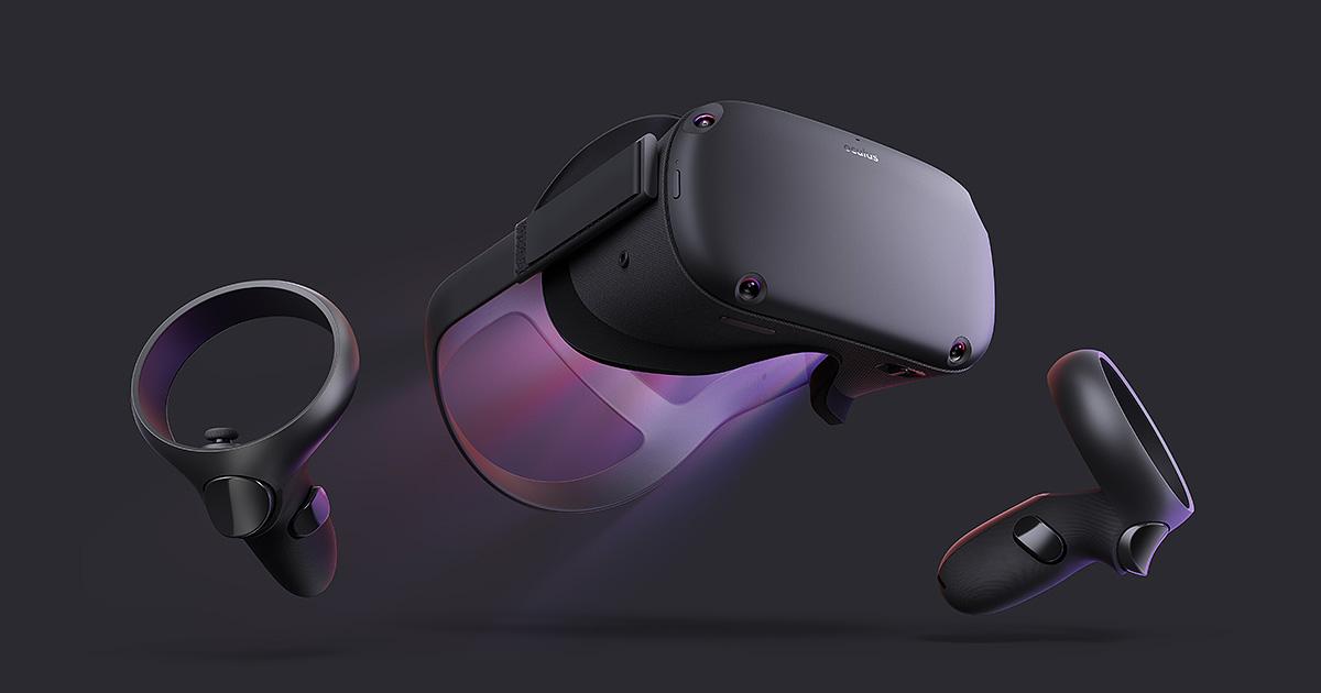 Oculus Quest 64GB 399.00 $399