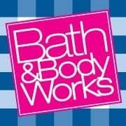 Heads up email for Bath and Body works- Surprise up to 40% off