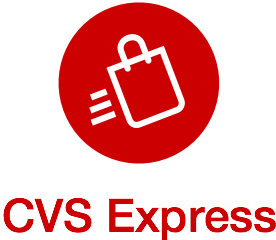 CVS Curbside: New customers, $10 off $10 order *By E-mail Invite*