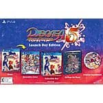PS4: Disgaea 5 Launch Day Edition (Free soundtrack and Artbook) $59.99 ($47.99 GCU) - Bestbuy