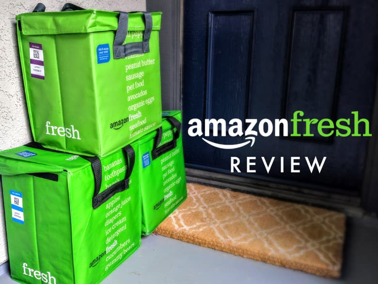 Amazonfresh Review Is The Cost Worth It