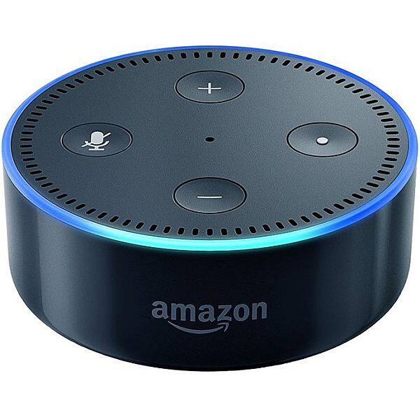 Amazon Echo Dot - Blue $15.00 or Amazon fire 7 Kroger YMMV