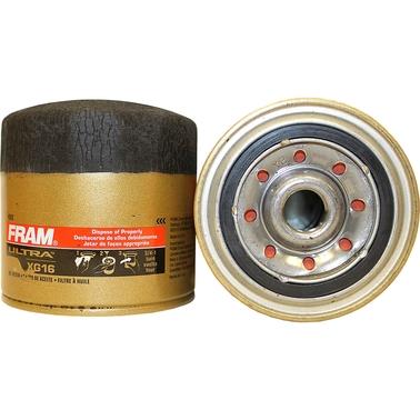 Mil/Veterans only Select Fram Ultra oil filter $3.87