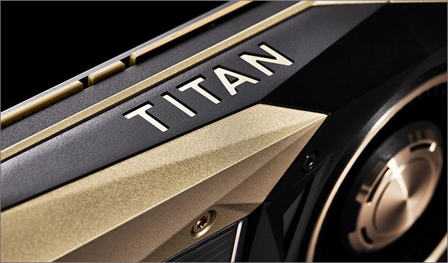 Nvidia Volta Titan V Graphics Card $2999.99 Free shipping!