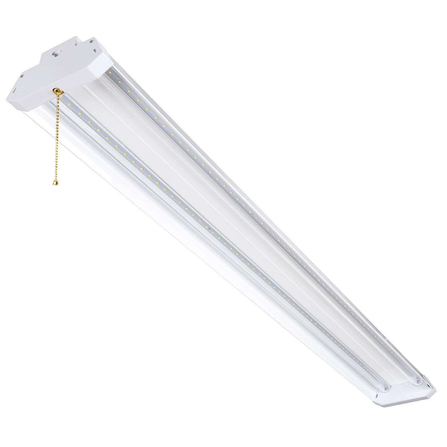 Honeywell 4-ft LED Linkable Shop Light $35 + fs or pickup
