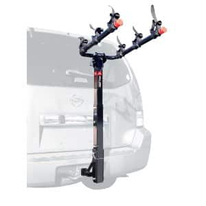 Allen Sports 3-Bike Hitch Mount Rack with 1.25/2-Inch Receiver for $44 after 20% coupon $44.29