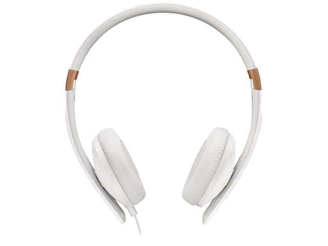 Save 64% Sennheiser HD 2.30G On-Ear Headphones/ Galaxy - White $31.94