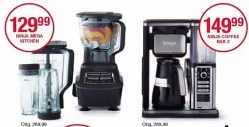 Belk Black Friday: Ninja Mega Kitchen System for $129.99