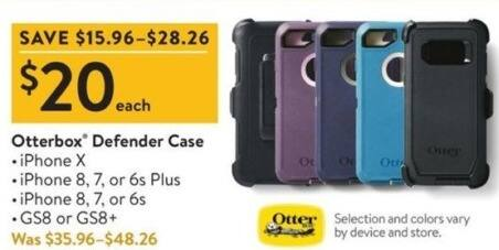 best website fc1c2 a0672 Walmart Black Friday: Otterbox Defender Case for $20.00 - Slickdeals.net