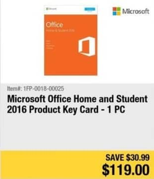 Are There Microsoft Store Coupons?