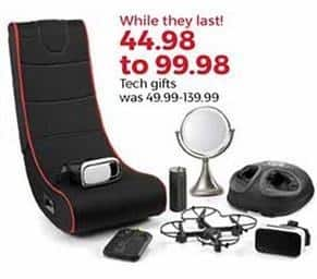 Stein Mart Black Friday: Select Tech Gifts for $44.98 - $99.98