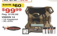 Dunhams Sports Black Friday: Wildgame Innovations Vision 14 for $99.99