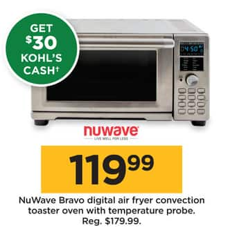Microwave Convection With Temperature Probe Bestmicrowave