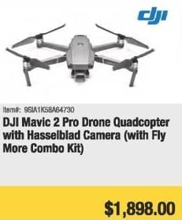 drone camera pour ado