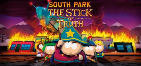 South Park™: The Stick of Truth™ for PC - $7.49 @steam (Ties lowest price ever)