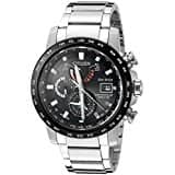 Citizen Watches Mens AT4008-51E Perpetual Chrono A-T Watch $254.99 after 15% coupon