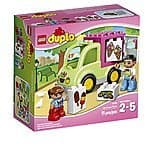 Lego Duplo Ice Cream Truck (deal back again) - $7.59 w/ Free Prime Shipping