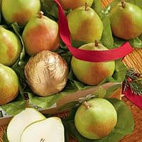 Harry and David Deal: Harry & David One Dozen Royal Riviera Pears $24.99 use FREEDELIVERY for free shipping