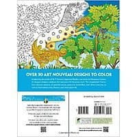 Amazon Deal: Decent adult coloring books under $4 shipped via amazon prime