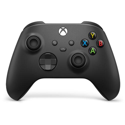 B&H Xbox Wireless Controller (Carbon Black) $49.99