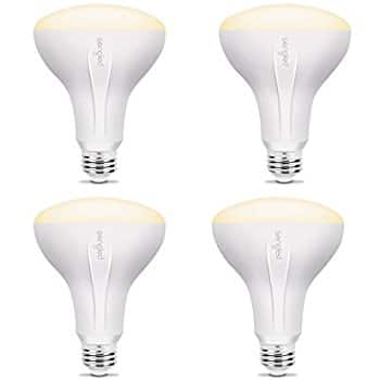 40% OFF 4 pack Sengled Smart Flood Light Bulbs BR30, at $34.19 on Amazon + Free Shipping