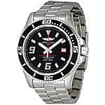 Breitling Men's Superocean COSC Certified Chronometer Automatic Watch  $2350 + Free shipping
