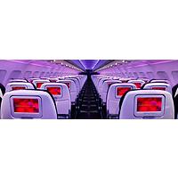Virgin America Deal: 10% Off Virgin America Flights - Instant Coupon