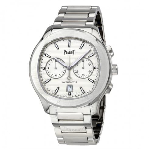 PIAGET Polo S Chronograph Automatic Men's Watch - $7995