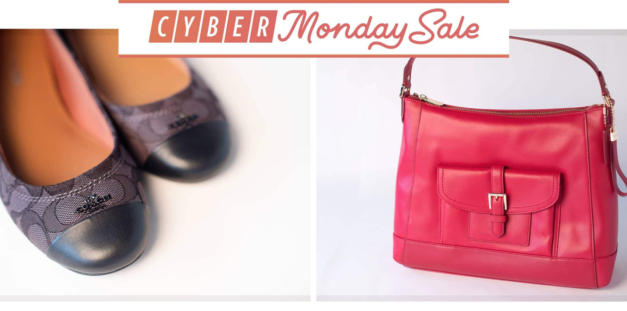 """Extra 10% off at 6pm.com with code """"CYBERMON10"""" - Today only (expires 11/27)"""