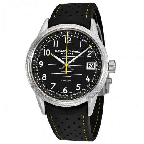 Raymond Weil Freelancer automatic watches from $499 shipped!