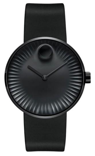MOVADO Edge Aluminum Dial Men's Watches - $149.99 shipped