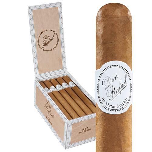 Cigars International: $39.99 box (of 20) Don Rafael Cigars + $20 CI bucks