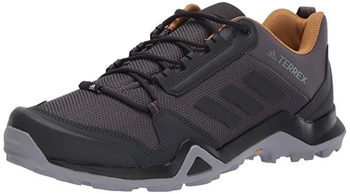 6a95e2a0256 Amazon: Adidas Men's Terrex AX3 Hiking Boot $59.96 - Slickdeals.net