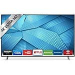 Vizio 70-Inch M-Series M70-C3 4K Ultra HD 240Hz Smart LED HDTV for $1949 (regular $2699)