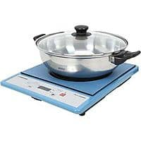 eBay Deal: TATUNG TICT-1502MU Portable Induction Cooktop w/ Stainless Steel Pot $44.99 w/ Free Shipping