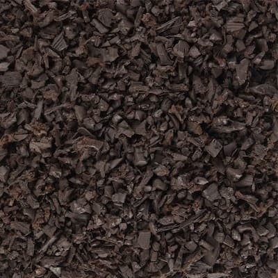 $100 Off, Free Delivery NuScape 75-cu ft Bulk Rubber Mulch Lowes.com - $686.25