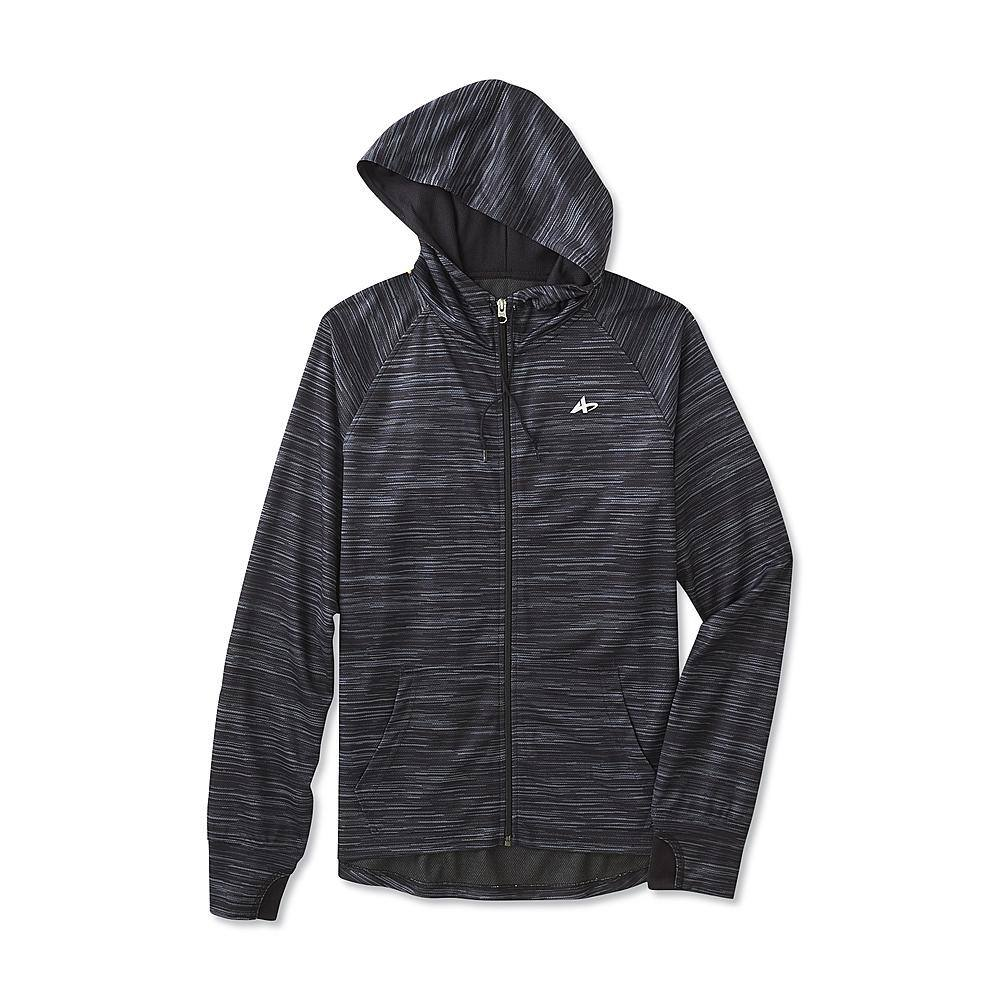 YMMV & B&M ONLY Athletech Men's Performance Hoodie Jacket w. $25 SYWR points for $15.99 at Kmart