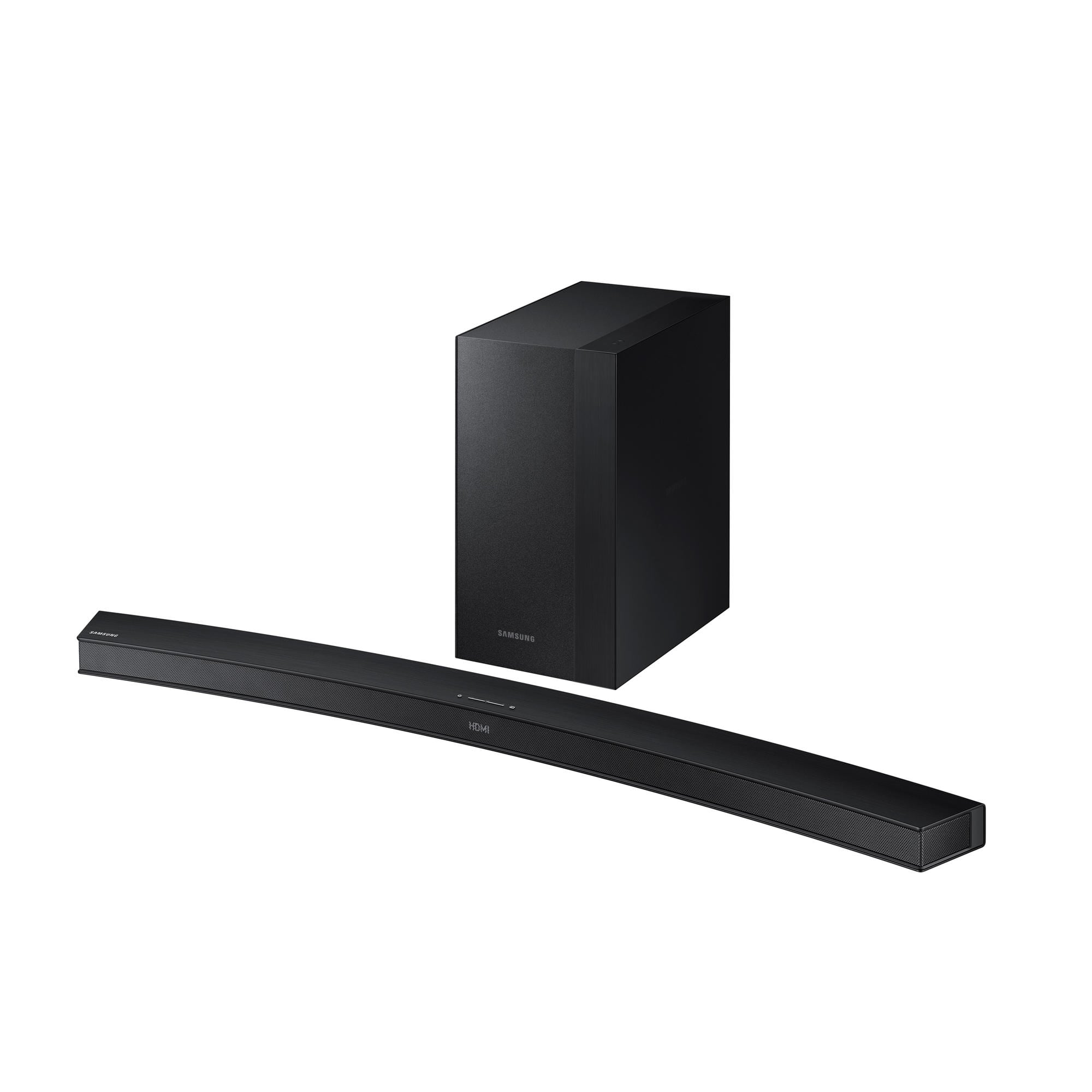 Samsung HW-M4500/ZA 260W 2.1-Channel Curved Soundbar w/ Wireless Subwoofer & amp with $30 back in SYWR Points for $167.99 AC @ Kmart