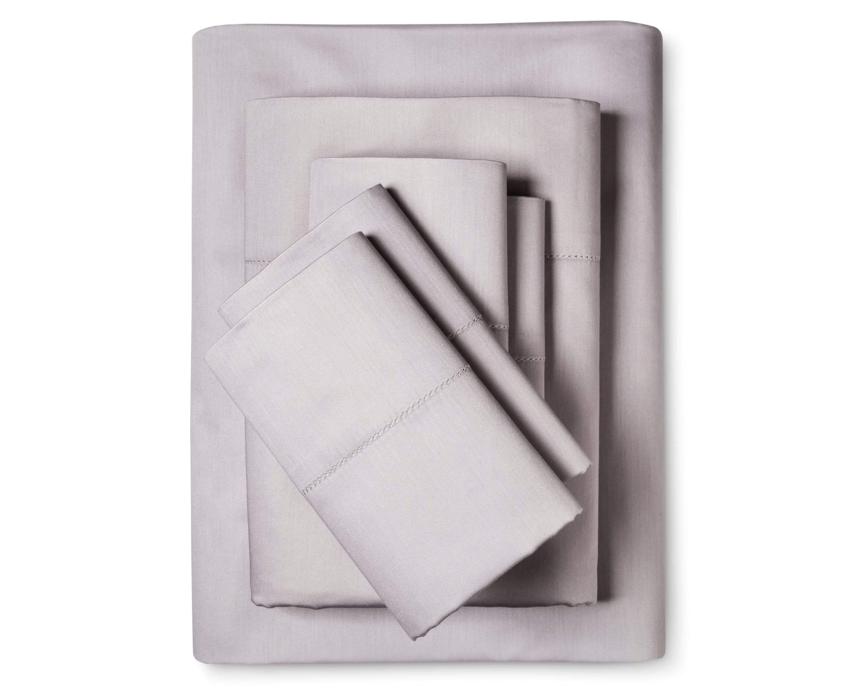 Luxury Estate 1200 Thread Count Sheet Set - Elite Home for $47.59 AC @ Target