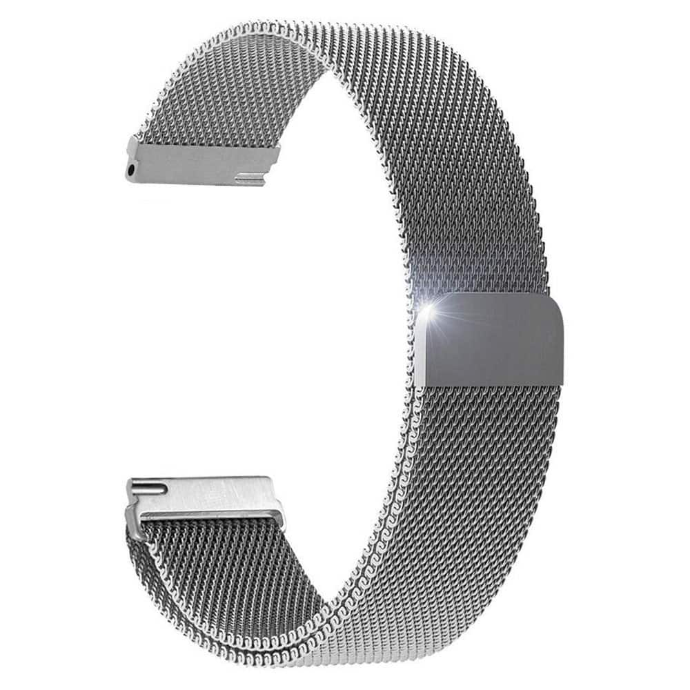 Fitbit Blaze Milanese Loop Band with 6 Screen Protectors for $5.99 after 50% off coupon @ Amazon