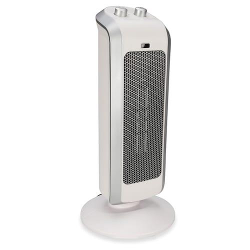 Crane Mini Ceramic Oscillating Tower Heater for $23.99 AC @ Kohl's