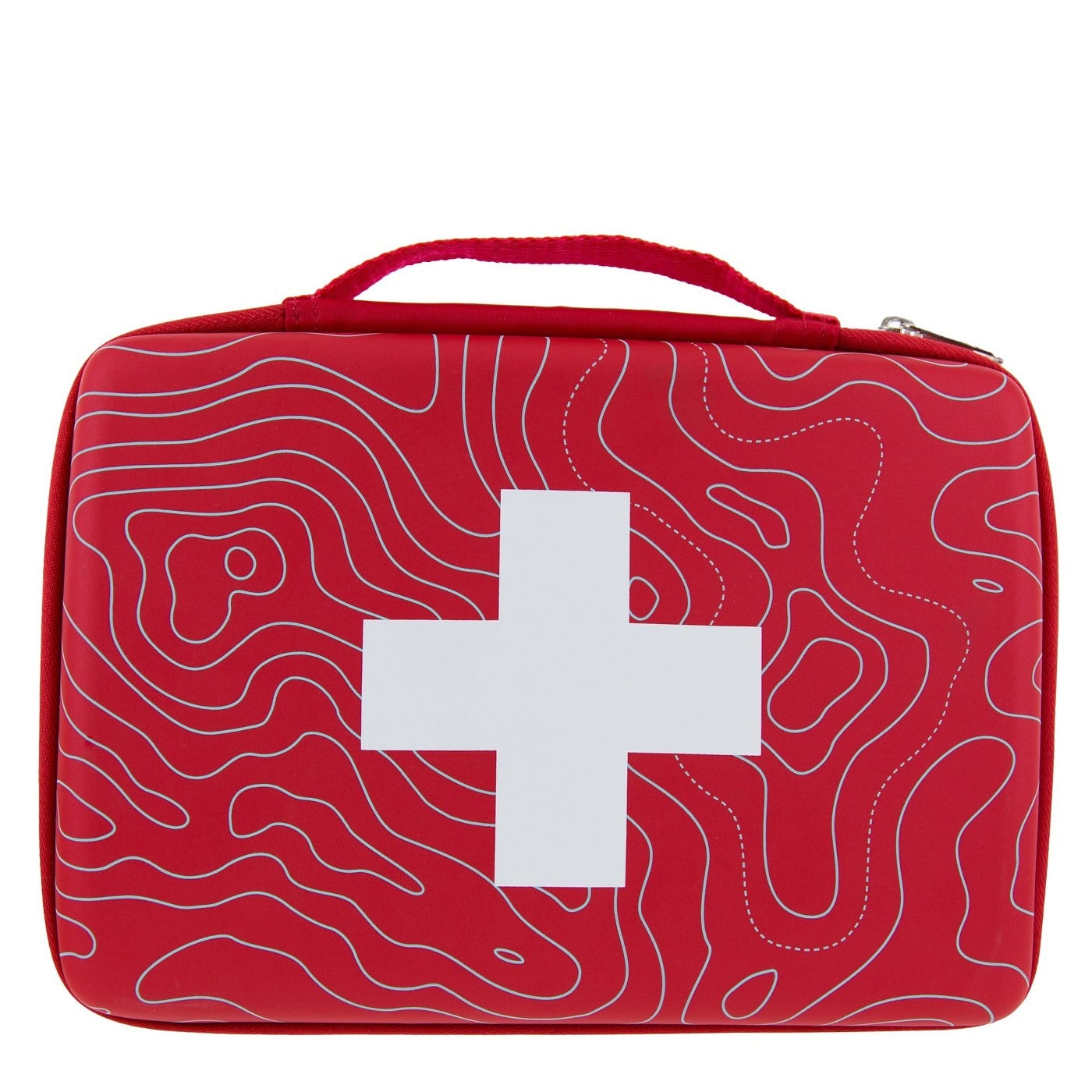 FREE First Aid Kit Bag with a purchase of 3 First Aid Items @ Target