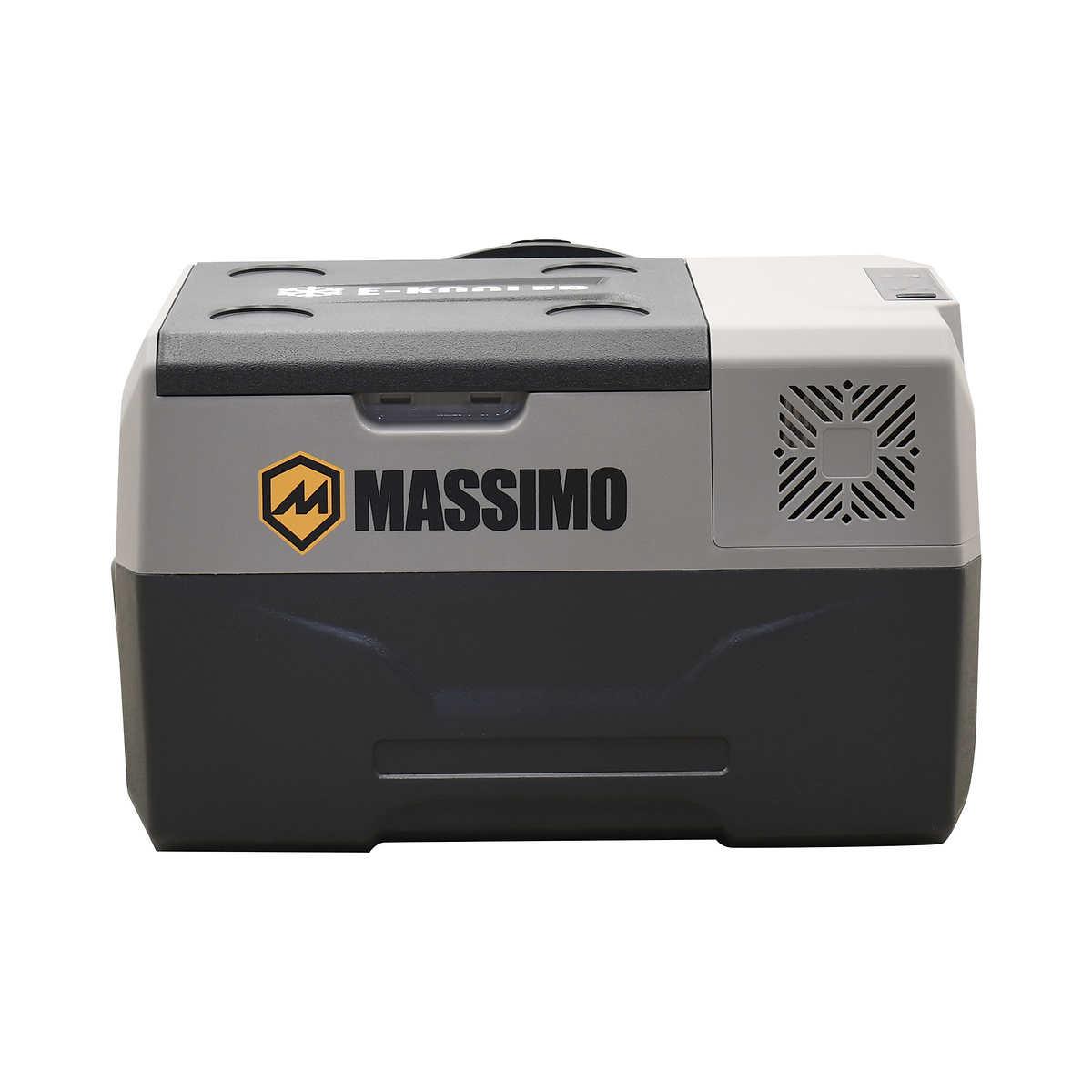 Costco: Massimo Portable E-Koolers on Sale (CX30/40/50 - $249.99/259.99/269.99)