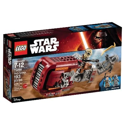 Target Various Lego Starwars Sets Clearance Very YMMV