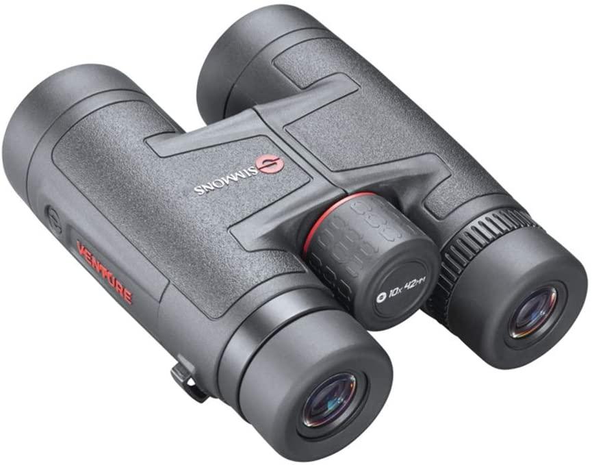 Simmons Venture 10x42 Binoculars $24.44